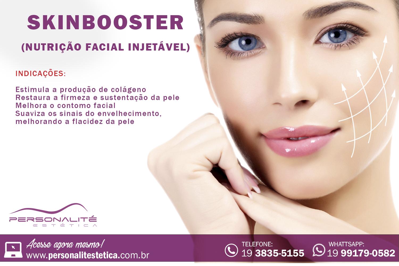 Skinbooster ®